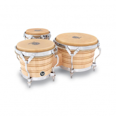 Бонго Latin Percussion LP202-AW Generation III Triple Wood