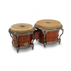 Бонго Latin Percussion LP201AX-D Durian