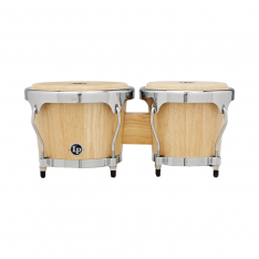 Бонго Latin Percussion LPH601-SNC Highline