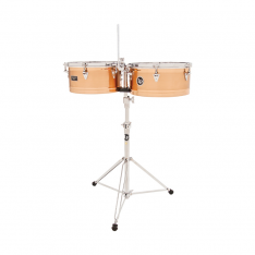 Тімбалес Latin Percussion LP1314-GIO Prestige Giovanni Bronze