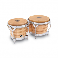 Бонго Latin Percussion LP201A-2 Generation II