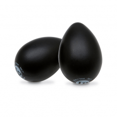 Шейкер Latin Percussion LP001-BK Egg Shaker