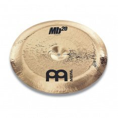 Тарілка Meinl MB20-20RCH-B Mb20 Rock China