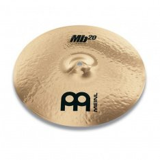 Тарілка Meinl MB20-17HC-B Heavy Crash