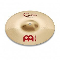 "Тарілка Meinl CA10S 10"" Candela Percussion Splash"