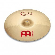 "Тарілка Meinl CA16C 16"" Candela Percussion Crash"