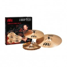 Тарілка Meinl MCS Complete Cymbal Set-Up