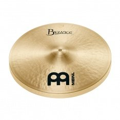 Тарілка Meinl B14НН Byzance Traditional Hi-Hat