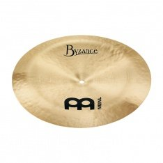 Тарілка Meinl B20CH Byzance Traditional Crash China