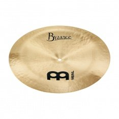 Тарілка Meinl B16CH Byzance Traditional China