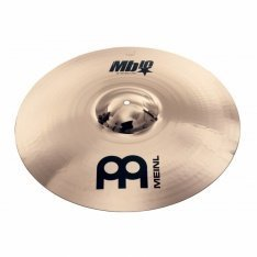 "Тарілка Meinl MB10 20"" Bell Blast Ride Brilliant"