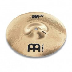 "Тарілка Meinl MB20 10"" Rock Splash Brilliant"