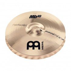 Тарілка Meinl MB10-15МSW-B MB10 Medium Soundwave Hihat