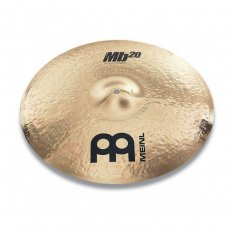 Тарілка Meinl MB20-20MHR-B Medium Heavy Ride
