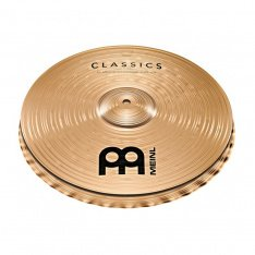 Тарілка Meinl C14PSW Powerful SoundWave Hi-Hat