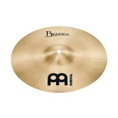 Тарілка Meinl B6S Byzance Traditional Splash