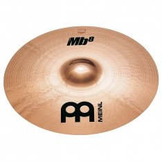 "Тарілка Meinl MB20 16"" Medium Heavy Crash"