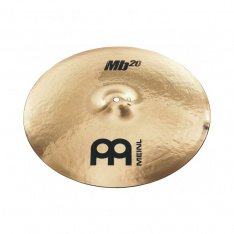 "Тарілка Meinl MB20 16"" Heavy Crash Brilliant"