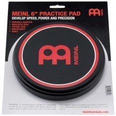 Тренувальний пед Meinl MPP-6