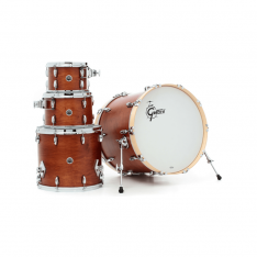 Акустичні барабани Gretsch Brooklyn GB-E8246-SM Satin Mahogany