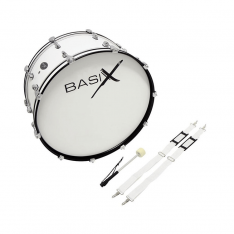 Барабан маршовий Basix Chester Street Percussion 24x12""