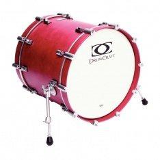 Бас-барабан Drumcraft Series 8 Maple Bass Drum