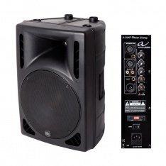 Акустична система Alpha Audio A-Amp fifteen Biamp 15