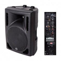 Акустична система Alpha Audio A-Amp twelve Biamp 12