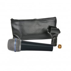 Мікрофон Alpha Audio MIC seventy