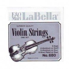 Струни для скрипки La Bella 680