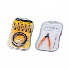 Комплект патч-кабелів JOYO CM-15 Solder-Free Cable
