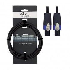 Акустичний кабель Alpha Audio Peak Line 190.900