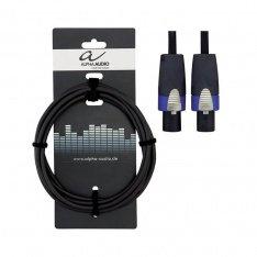 Акустичний кабель Alpha Audio Peak Line 190.830