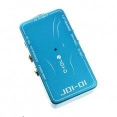 Міні гітарний підсилювач для навушників JOYO JDI-01 DI Box