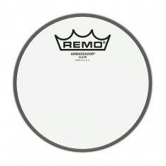 Пластик для тома Remo BA-0308-00