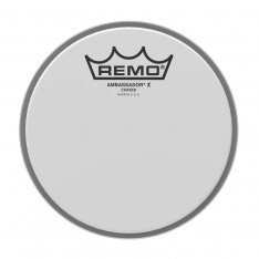 Пластик для тома Remo AX-0106-00