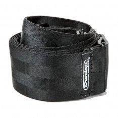 Ремінь Dunlop DST70-01BK Deluxe Seatbelt Black