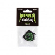 Набір медіаторів Dunlop Hetfield's Black Fang PH112P.94