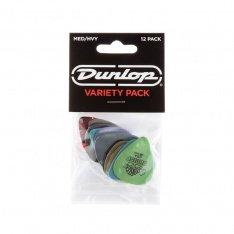 Набір медіаторів Dunlop Guitar Pick Variety Pack PVP102