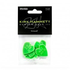 Набір медіаторів Dunlop 47PKH3N K. Hammett Jazz III