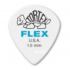 Набір медіаторів Dunlop 466P1.0 Tortex Flex Jazz III XL