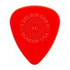 Набір медіаторів Dunlop 450P.46 Delrin 500 Prime Grip