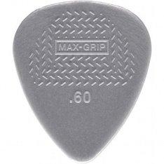 Набір медіаторів Dunlop 449P.60 Max-Grip Standard