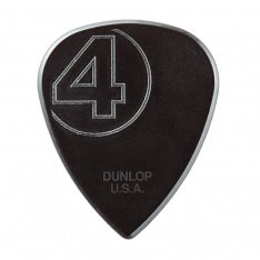 Набор медиаторов Dunlop 447PJR1.38 Jim Root Signature Nylon Pick