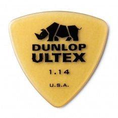 Набір медіаторів Dunlop 426P1.14 Ultex Triangle