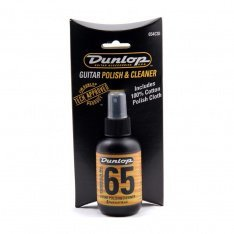 Поліроль Dunlop 654C Formula 65 Polish & Cleaner with Cloth