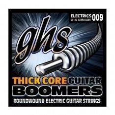 Струни GHS Boomers Thick Core HC-GBXL