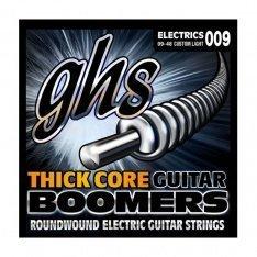 Струни GHS Boomers Thick Core HC-GBCL