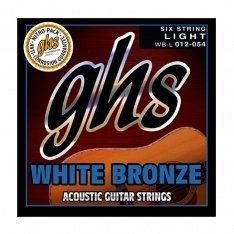 Струни GHS WB-L