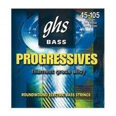 Струни GHS M8000